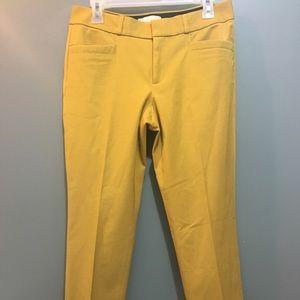 Banana Republic Modern Fit Pants Size 8